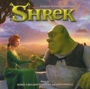 Shrek-More Music From Shrek