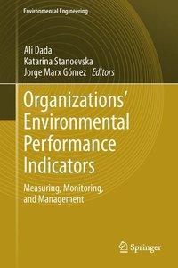 Organizations' Environmental Performance Indicators