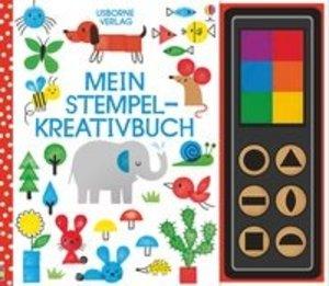 Mein Stempel-Kreativbuch