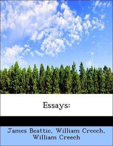 Essays: