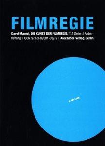 Die Kunst der Filmregie