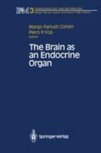 The Brain as an Endocrine Organ