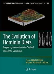 The Evolution of Hominin Diets