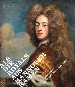 The Hanoverians on Britain's Throne 1714-1837