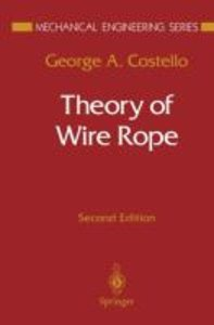 Theory of Wire Rope