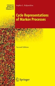 Cycle Representations of Markov Processes