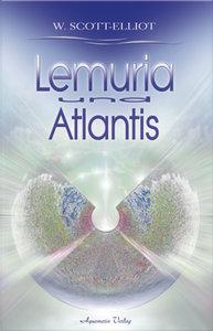 Lemuria und Atlantis