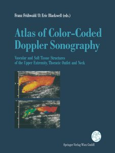 Atlas of Color-Coded Doppler Sonography