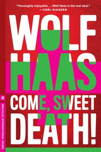 Come, Sweet Death!