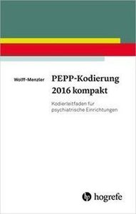PEPP-Kodierung 2016 kompakt