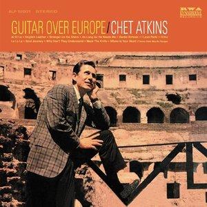 Guitar Over Europe