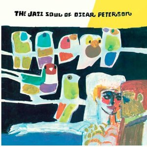 Jazz Soul Of Oscar Peterson