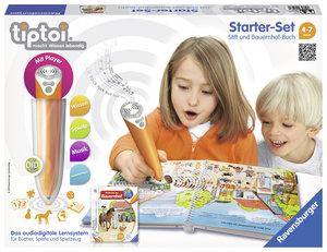 tiptoi® Starter-Set Entdecke den Bauernhof