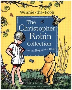 Christopher Robin\'s Stories