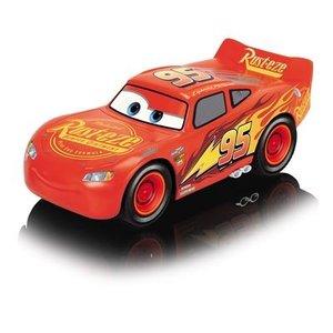 Dickie 203088001 - Disney Cars 3 - RC Hero Lightning McQueen, Au