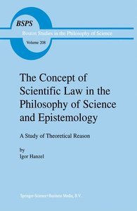 The Concept of Scientific Law in the Philosophy of Science and E