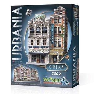 Urbanis: Cinema (Puzzle)
