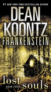 Frankenstein 04. Lost Souls