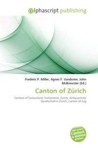Canton of Zürich
