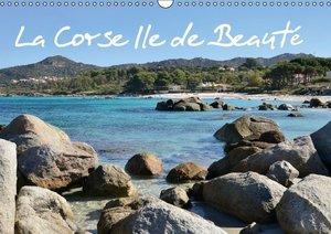 La Corse Ile de Beauté (Calendrier mural 2015 DIN A3 horizontal)