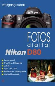 Fotos digital - Nikon D80