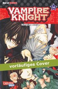 Vampire Knight 14