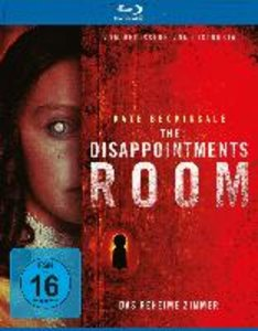 The Disappointments Room BD