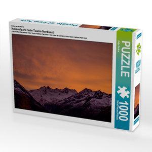Ein Motiv aus dem Kalender Nationalpark Hohe Tauern Nordwest 100