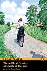 Penguin Readers Level 2 Three Short Stories of Sherlock Holmes