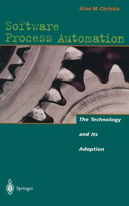 Software Process Automation