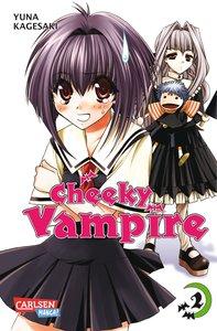 Cheeky Vampire 02
