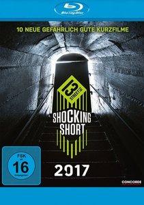 Shocking Short 2017 (Blu-ray)