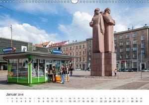 Riga - Metropole des Baltikums