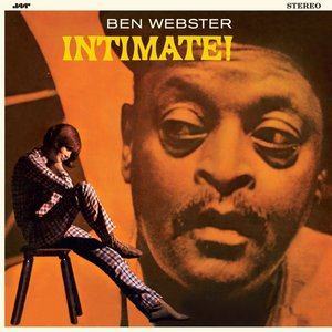 Intimate! (180g Vinyl)