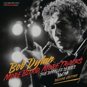 More Blood,More Tracks: The Bootleg Series Vol.1