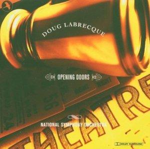 Opening Doors (Doug Labrecque)