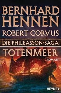 Die Phileasson-Saga 06 - Totenmeer