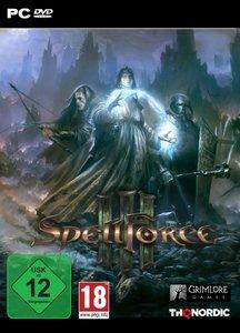 Spellforce III (3)