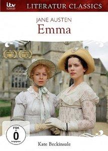 Emma (1996) - Jane Austen - Literatur Classics