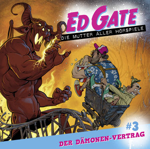 Ed Gate-Folge 3