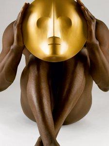 Ein Motiv aus dem Kalender Masquerade - Männliche Aktfotografie