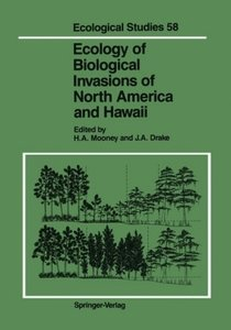 Ecology of Biological Invasions of North America and Hawaii