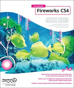 Foundation Fireworks CS4