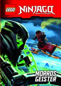 LEGO® NINJAGO(TM) Morros Geister