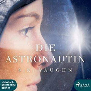 Die Astronautin, 2 Audio-CDs, MP3 Format