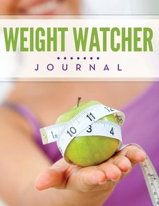 Weight Watcher Journal