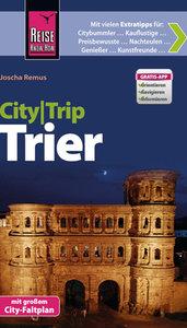 Reise Know-How CityTrip Trier