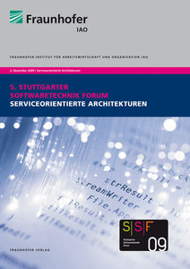 Serviceorientierte Architekturen