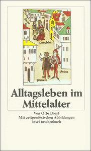 Alltagsleben im Mittelalter