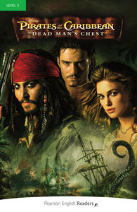 Pirates of the Caribbean: Dead Man\'s Chest - Leichte Englisch-L